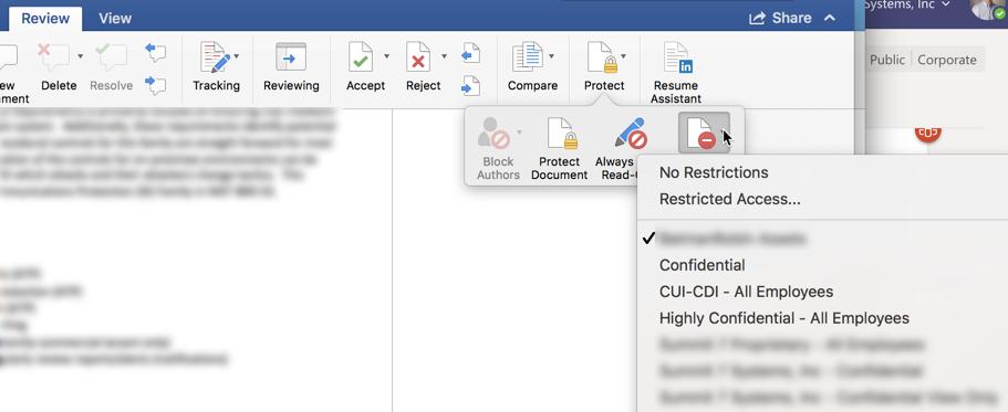 AIP Mac Office 2016_Blur
