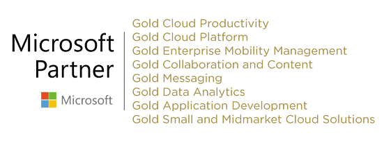 Gold Competencies