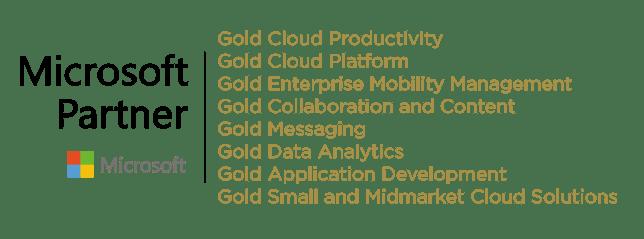 Gold Competencies