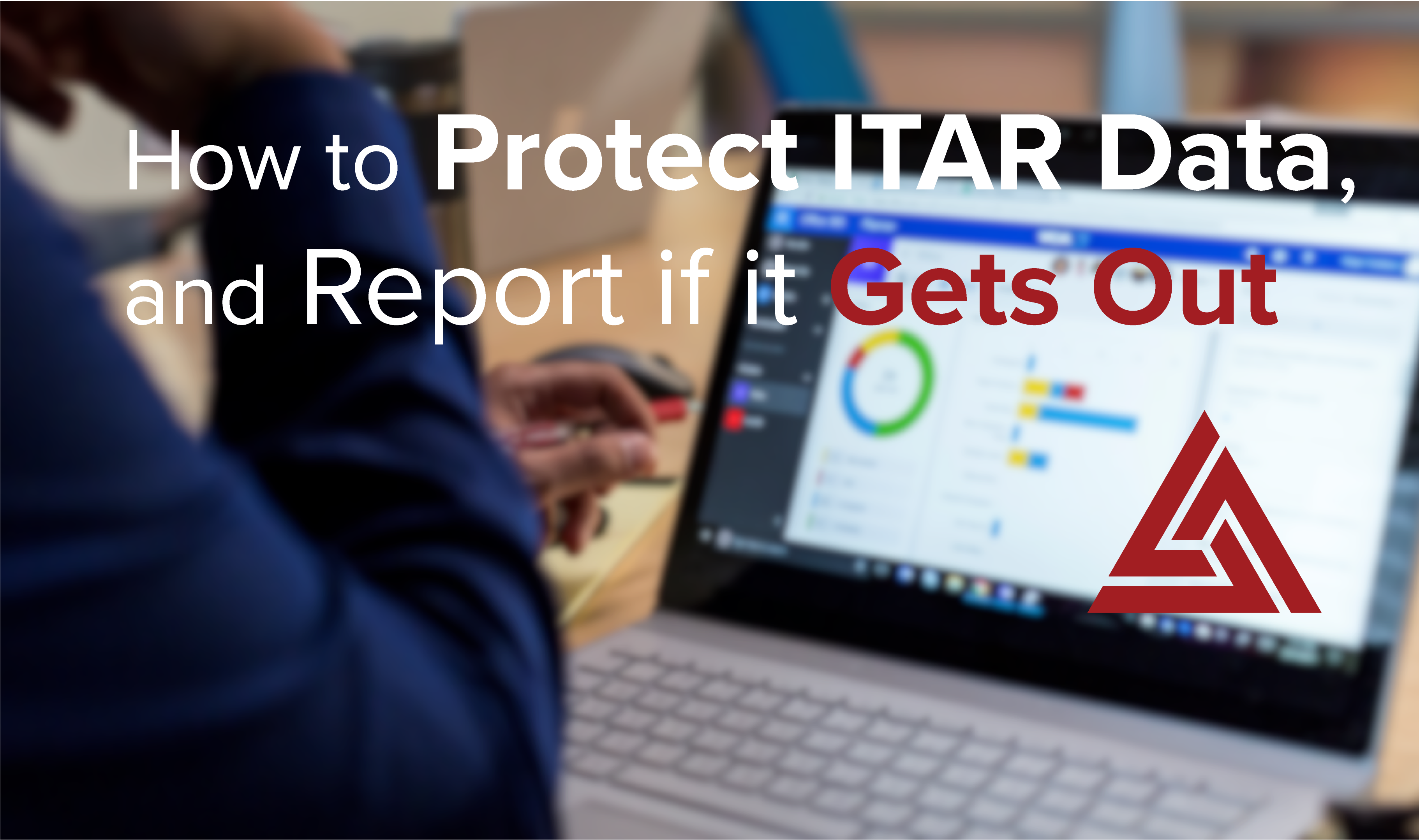 Protect ITAR in Microsoft 365 GCC High