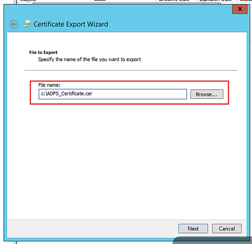 Beginners Guide to Claims-based Authentication, AD FS 3 0, and