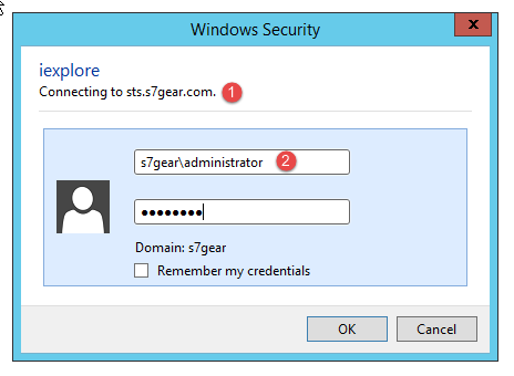 Beginners Guide to AD FS 3.0, Claims-based Authentication and SharePoint 2013: Part IV – Troubleshooting