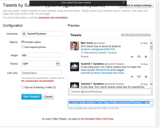 Getting Social with SharePoint