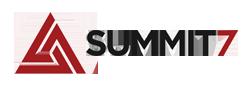 Summit 7 Logo - Alternate