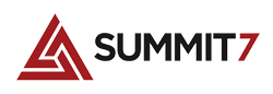 Summit 7 Logo - Alternate