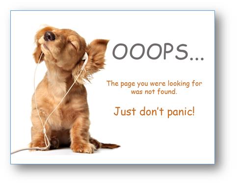 SharePoint 404