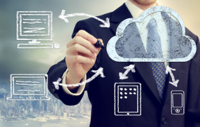 Is the Cloud really for my small business?