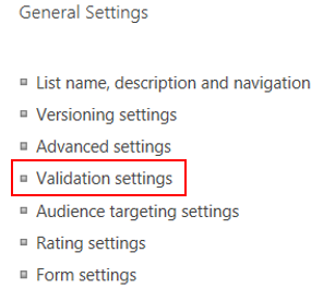 Part 2: How to Conditionally Require Data in more than one SharePoint Column