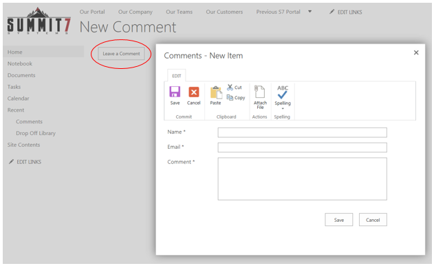 SharePoint 2013 OOB Script Editor Web Part