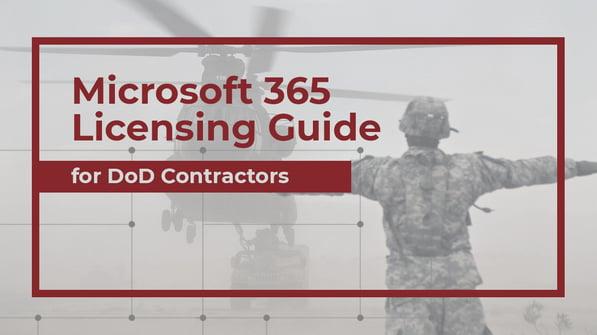 M365 Licensing Guide