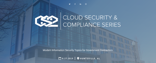 Cloud Security and Compliance Series CS2