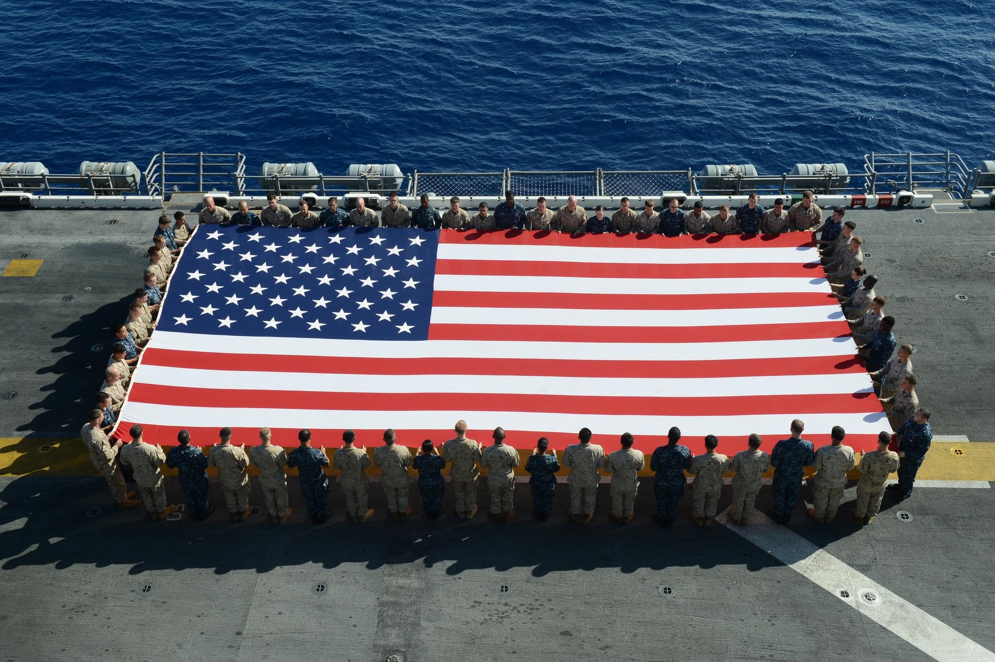 American flag + soldiers.jpg