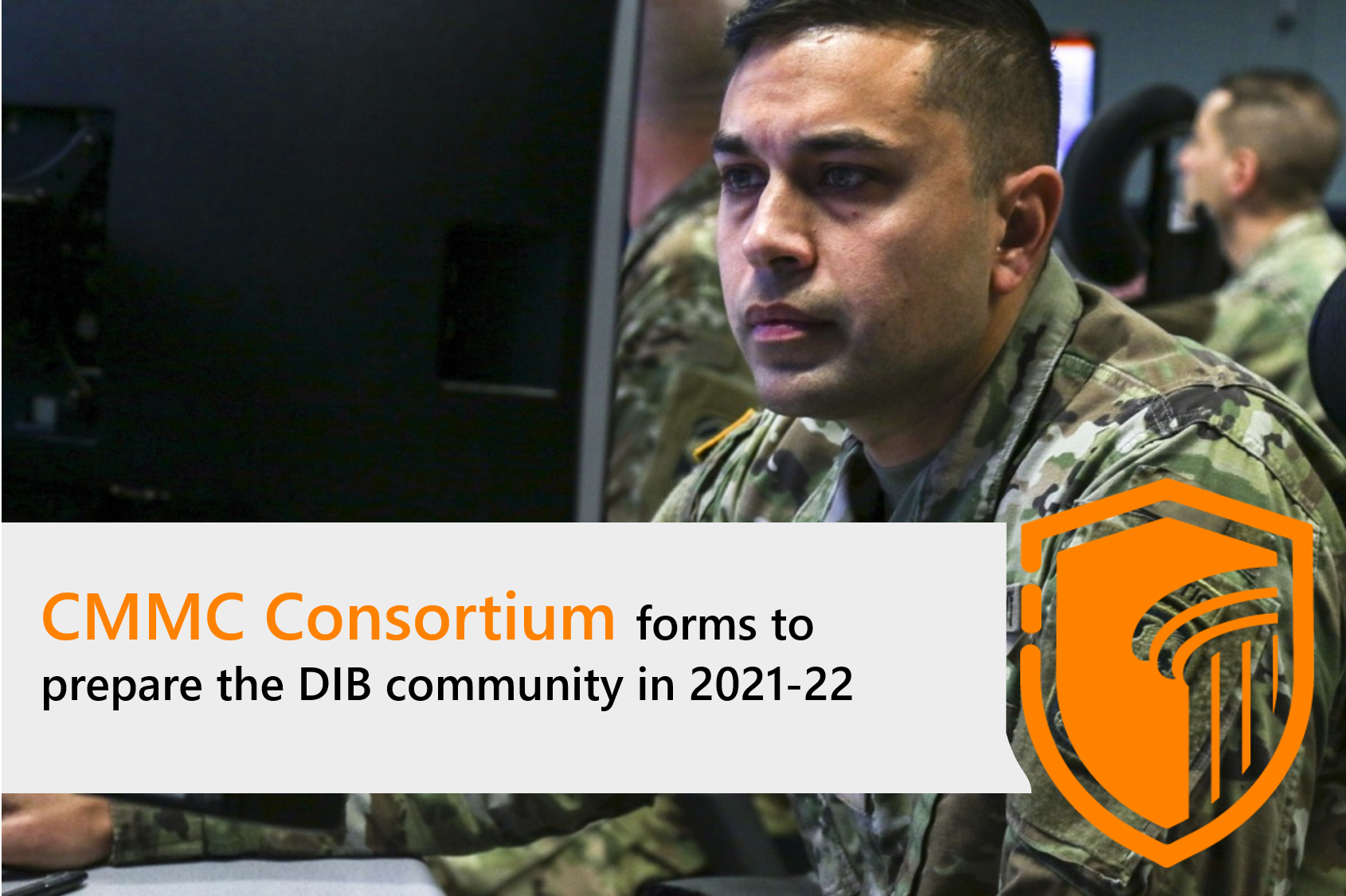 CMMC Consortium Thumbnail