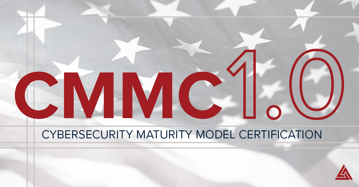 CMMC 1.0