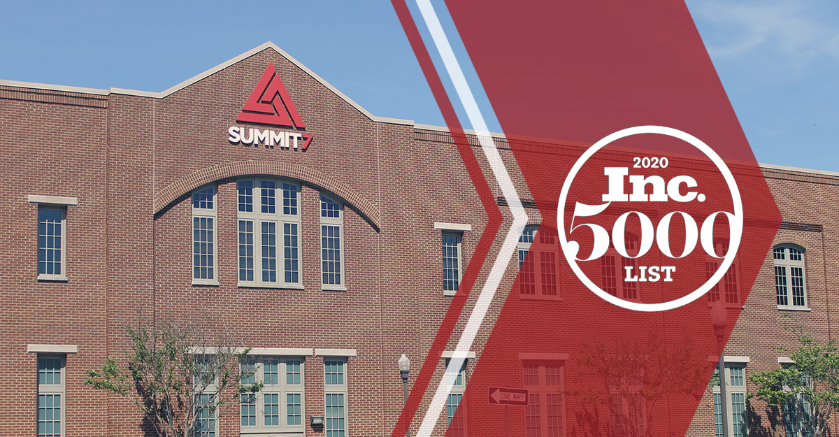 Summit 7 Inc 5000