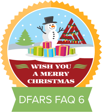 Office 365 DFARS Frequently Asked Questions (and Answers